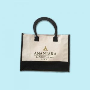 Shopper Bag or Tote Bag