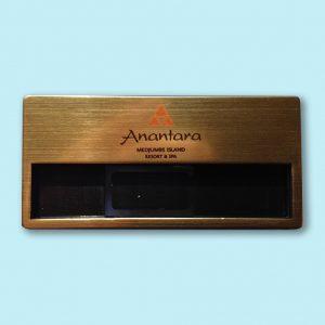 Anantara Name Badges