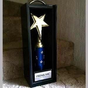 Award or Trophy